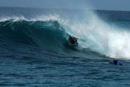 Bodyboard rental in the Maldives