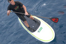 Standup paddle hire Maldives