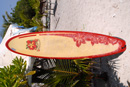 Surfboard rental in the Maldives