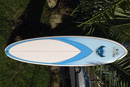 Rent a shortboard in the Maldives