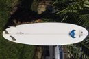 Shortboard rental in the Maldives